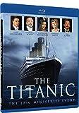Titanic: Miniseries Event [Edizione: Stati Uniti] [Italia] [Blu-ray]