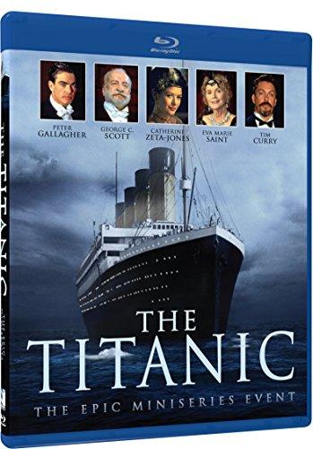 Titanic: Miniseries Event [Edizione: Stati Uniti]