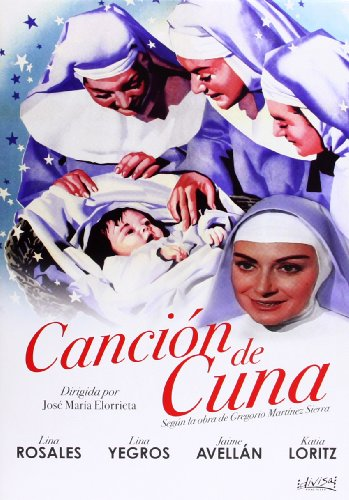 Cancion de cuna [DVD]