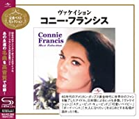Best Selection by CONNIE FRANCIS (2009-05-06)