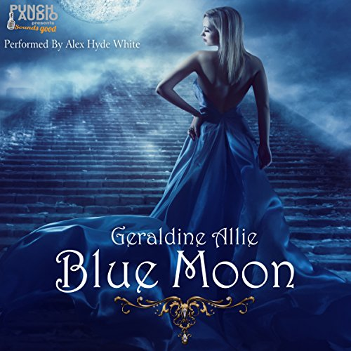 Blue Moon: The Ring of Mer  By  cover art