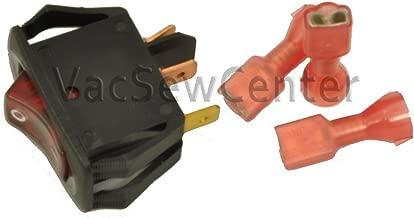 09-75657-01 Bag Dock Docking Support Brace Bracket Kit Oreck XL Upright Vacuums