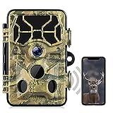 Bluetooth Trail Camera