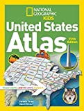 National Geographic Kids United States Atlas, Fifth Edition