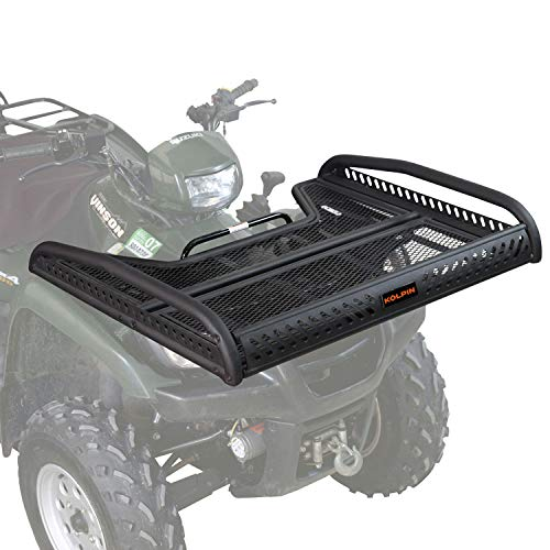 18 Accessories To Set Up The Ultimate Atv Ice Fishing Rig