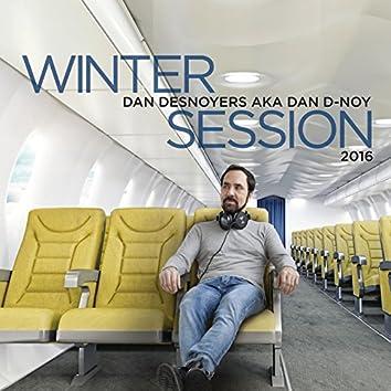 Winter Session 2016