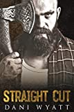 Straight Cut (Men of the Woods Book 4)