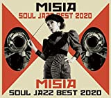 MISIA SOUL JAZZ BEST 2020