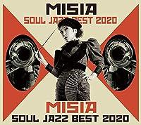 【Amazon.co.jp限定】MISIA SOUL JAZZ BEST 2020 (初回生産限定盤A) (Blu-ray Disc付) (メガジャケ付)
