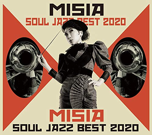 [album]MISIA SOUL JAZZ BEST 2020 - MISIA[FLAC + MP3]