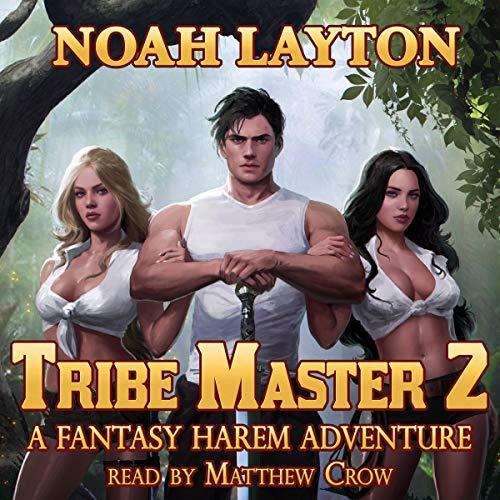 Tribe Master 2 cover art