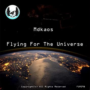 Flying For The Universe