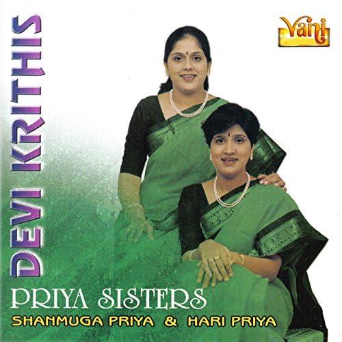 Shanmukha Priya-Hari Priya