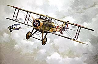 Roden SPAD VII C.1 Aircraft Plane WWI 1/32 604