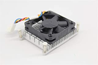 PartsCollection High Performance Heatsink's Fan Replacement for Dell Inspiron 3646 MiniTower Computer