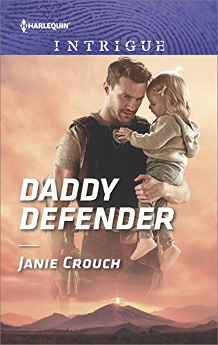 Daddy Defender (Omega Sector: Under Siege Book 1) (English Edition)
