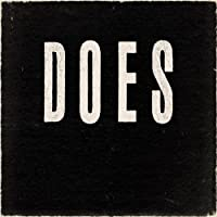 DOES(regular) by Does (2014-08-06)