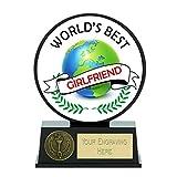 Trophies Girlfriend Awards