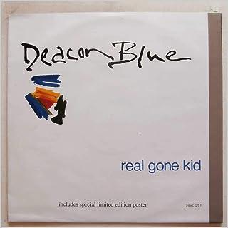 Real Gone Kid [12in Single]
