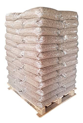 Best For Home Heizung Pellets Holz Pelett Öko Energie Heizung in vielen Varianten von 15 kg bis 975 kg(150)