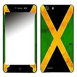 Disagu SF-106881_1124 Design Folie für Switel eSmart H1 - Motiv Jamaika