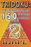 TriDoku: 150 Triangular Sudoku Puzzles