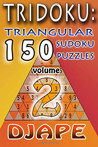 TriDoku: 150 Triangular Sudoku Puzzles pdf Download