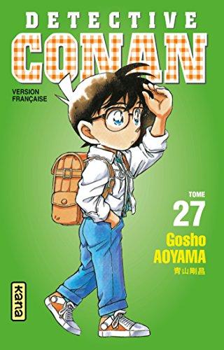 Détective Conan - Tome 27