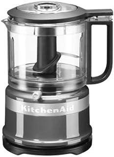 KitchenAid Mini Chopper 3.5 Cup Contour Silver