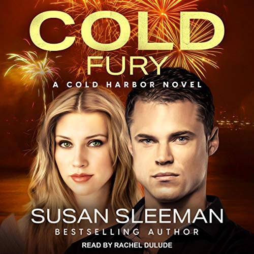Cold Fury  By  cover art