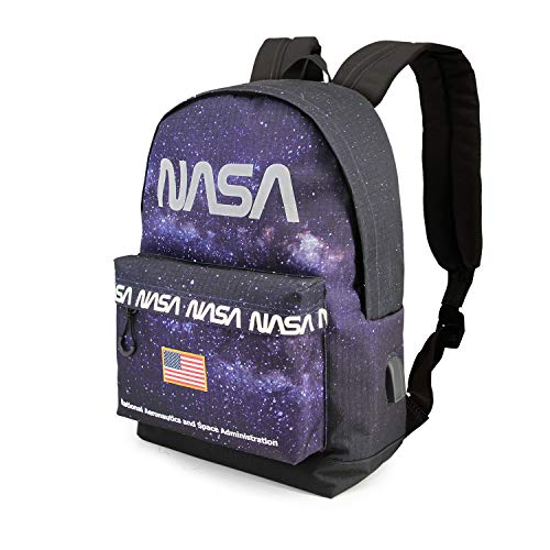 KARACTERMANIA NASA Galaxy-HS Rucksack 1.2