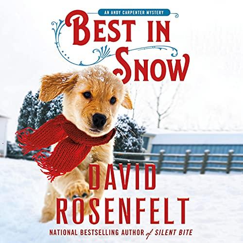 Best in Snow: An Andy Carpenter Novel, Book 24