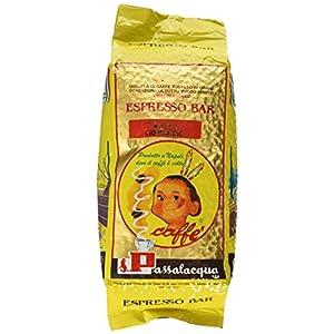 Passalacqua Cremador Caffè in Grani - 1000 g