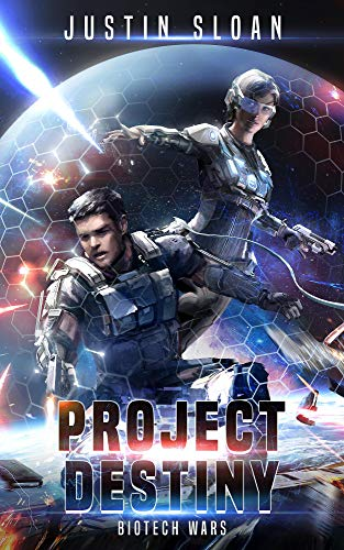 Project Destiny