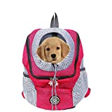 Best Dog Backpacks - PAPIEEED Pet Carrier Backpack for small dog cat Review