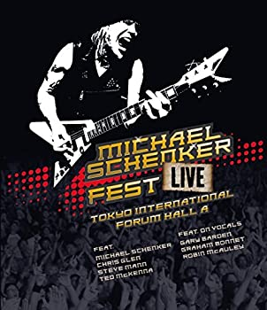 Fest  Live Tokyo International Forum Hall a [Blu-ray]