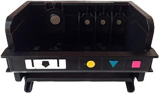 LiC-Store Compatible 178 364 564 862 564XL 4-Slot Printhead Print Head for HP 5520 6520 7510 7520 3520 4610 C5388 C6388 D5468 C410d B111g B210A C410d (1x 4-Slot Printhead)