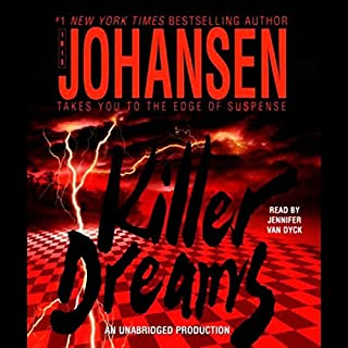 Killer Dreams cover art