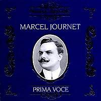 Marcel Journet: Prima Voce