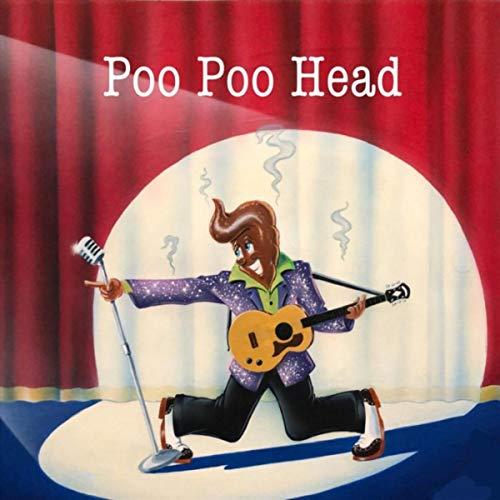 Poo Poo Head