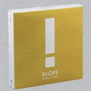 SCOPE EUREKA!BOX! B51-3020