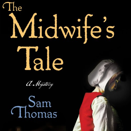The Midwife's Tale cover art