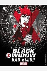 Marvel's Black Widow: Bad Blood Kindle Edition