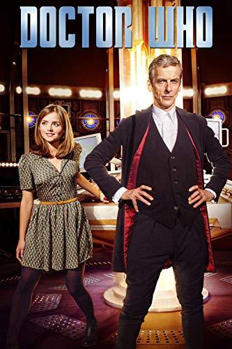 Diy 5D Kits De Pintura De Diamantes Pintura Cristal Rhinestone Bordado Decoración Bordado De Diamantes Carteles de programas de televisión de Doctor Who -40X60CM