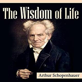 The Wisdom of Life cover art