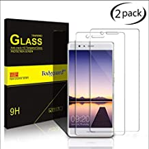 P9 Lite 2016 Screen Protector, Tempered Glass