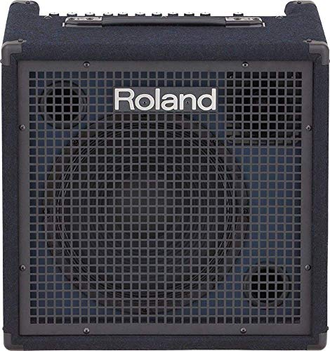 Cheap Roland 4-channel Stereo Mixing Keyboard Amplifier, 150 watt (KC-400) (Renewed)