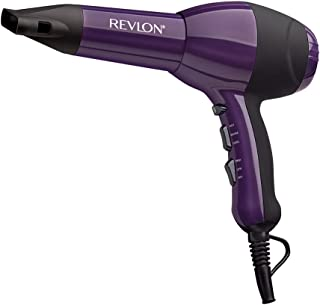 Revlon 1875W Brilliant Shine Hair Dryer