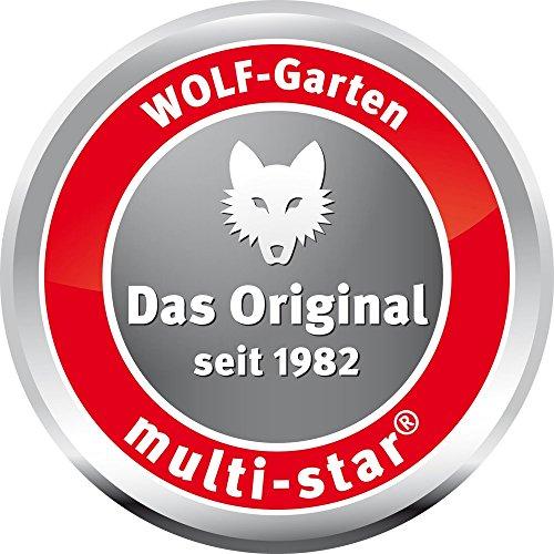 WOLFGarten(ウルフガルテン)ローラー式芝生清掃レーキUR-M3