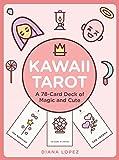 Kawaii Tarot: A 78-Card Deck of Magic and Cute (Modern Tarot Library)